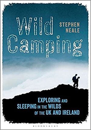 Wild Camping by Stephen Neale