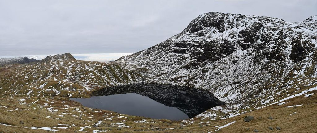Plenty of water in the Lake District