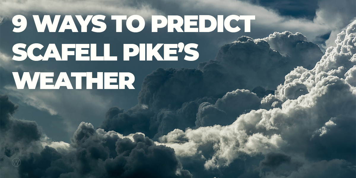 predict Scafell Pike weather