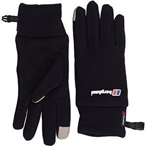 Berghaus gloves
