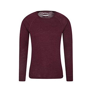 Merino Wool Base Layer