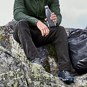 Rohan Traverse Trousers