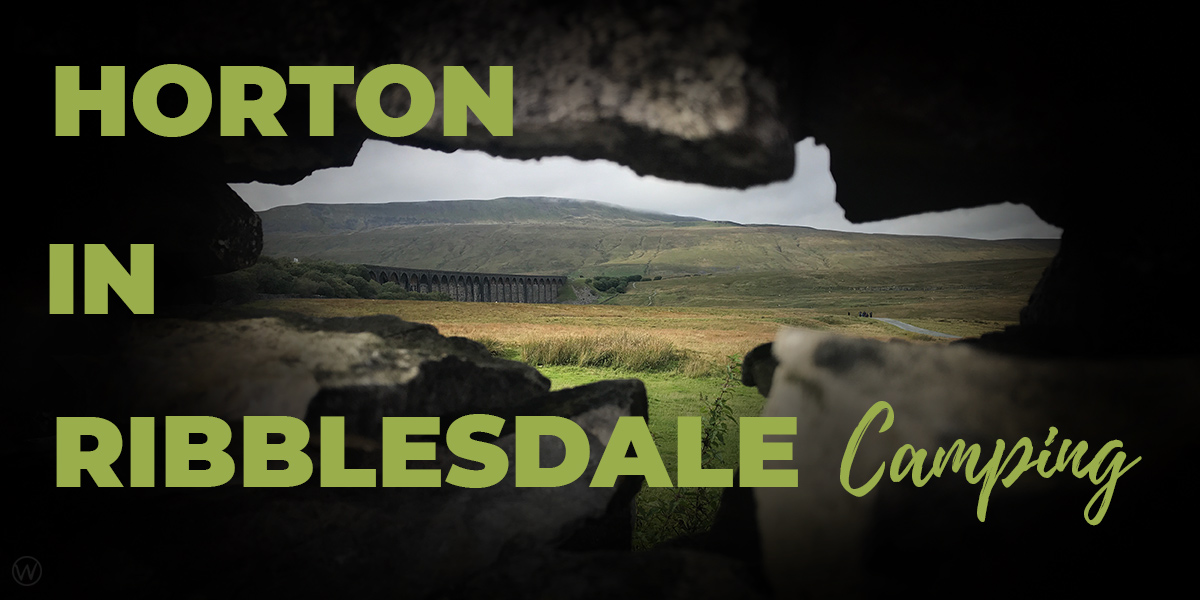 Horton-in-Ribblesdale camping
