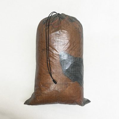 Dyneema Composite Stuff Sack - with MLD Trailstar