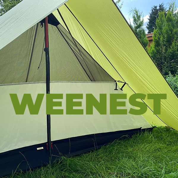 Weenest Cover