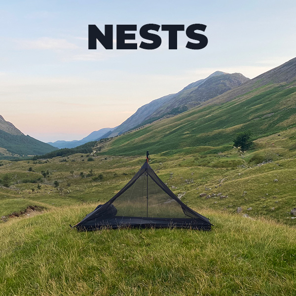 Tent Inner Nests Cover